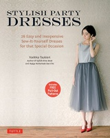 stylish party dresses 26 easy and inexpensive sew it