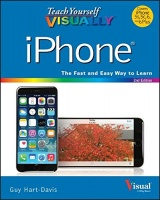 teach yourself visually iphone covers ios 8 on 6