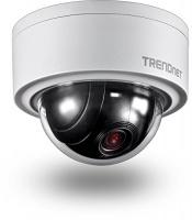 trendnet tv ip420p indoor outdoor 3 mp motorized ptz dome