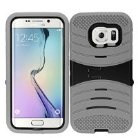 zizo cell phone case for samsung galaxy s7 retail packaging
