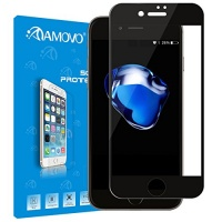 iphone 7 full cover tempered glass amovo screen