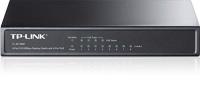 2ka4941 tp link tl sf1008p 10100mbps 8 port poe switch 4