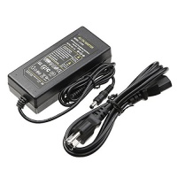 ac 100 240v to dc 12v 5a 60w power supply adapter for led
