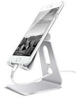 adjustable cell phone stand airfree multi angle desktop
