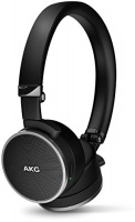 akg noise canceling headphone black n60