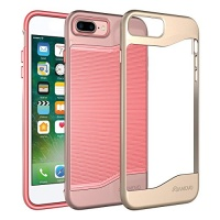 amovo iphone 7 plusiphone 8 plus case double layered