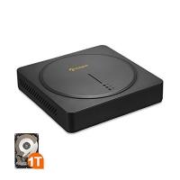 anlapus 8 channel 720p high definition hybrid 4 in 1 tvi