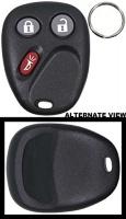 apdty 24844 keyless entry remote key fob lock unlock