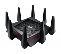 asus rt ac5300 ieee 80211ac ethernet wireless router