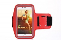 cell phone armband sports running and exercise case for