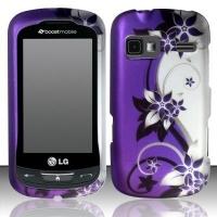 cell phone case cover skin for lg ln272 rumor reflex vn272