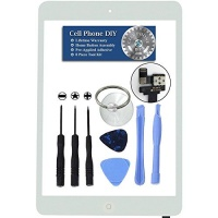 cell phone diy white ipad mini 2 digitizer replacement