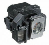 compatible lamp with housing for elplp54 eb s7 s8 x7 x8