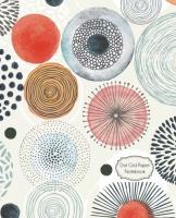 dot grid paper notebook doodle circles 725 x 95