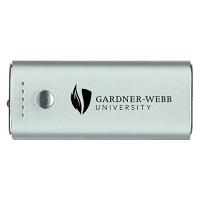 gardner webb university portable cell phone 5200 mah power