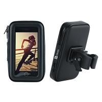 gear beast waterproof case bike phone mount mobile cell