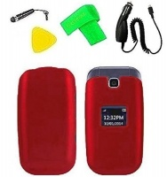 hard snap on cover case cell phone accessory car charger