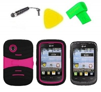 heavy duty hybrid phone cover case cell accessory