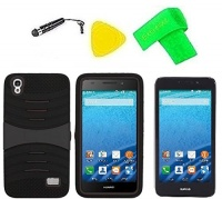 hybrid phone cover case cell accessory screen