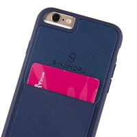 iphone 6 6s case with card holder sinjimoru