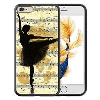 iphone 6s black case customized soft rubber tpu cool