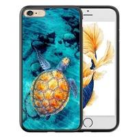 iphone 6s case customized black soft rubber tpu iphoneapple