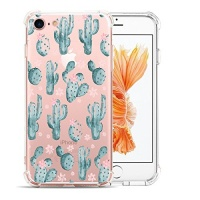 iphone 7 case 8 clear soft tpu protective