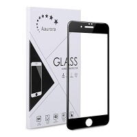 iphone 7 plus screen protector edge to 4d hook face