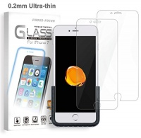 iphone 7 tempered glass screen protector for apple