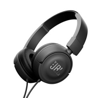jbl t450 pure bass sound with 1 button remote