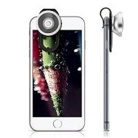 megadream universal 4 in 1 mobile phones hd camera lens kit