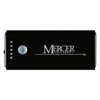 mercer university portable cell phone 5200 mah power bank