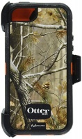 otterbox defender series case for iphone 5 5s realtree camo
