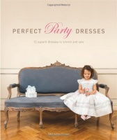 perfect party dresses 12 superb to smock and sew