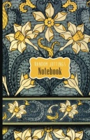 random jottings notebooks art nouveau jonquil daffodil