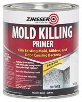 rust oleum 276087 mold killing primer quart by