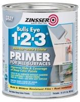 rust oleum 286258 zinsser bulls eye 1 2 3 primer 315 oz