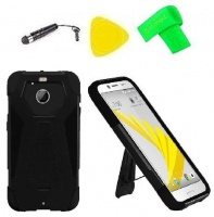 t stand hybrid cover case cell phone accessory extreme band
