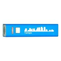 tampa florida portable 2600 mah cell phone charger blu