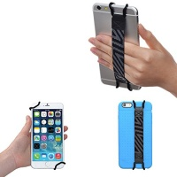 tfy security hand strap for iphone and other smartphones