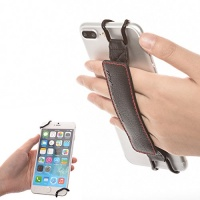 tfy security hand strap holder for iphones and cell phones