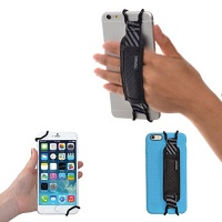 tfy smartphone security hand strap holder for iphone 6 6s