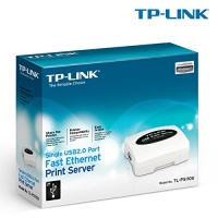 tp link tl ps110u single usb20 port fast ethernet print