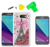 tpu cover phone case screen protector extreme band stylus
