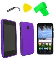tpu flexible skin cover case cell phone accessory screen