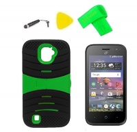 u stand hybrid cover case phone screen protector extreme