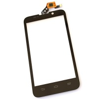 usa cell phones parts black new front touch screen