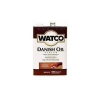 watco 65131 danish oil golden oak one gallon by rust oleum