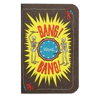 word notebooks firework jon contino 3 pack
