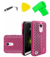 zigzag protector cover case cell phone accessory extreme